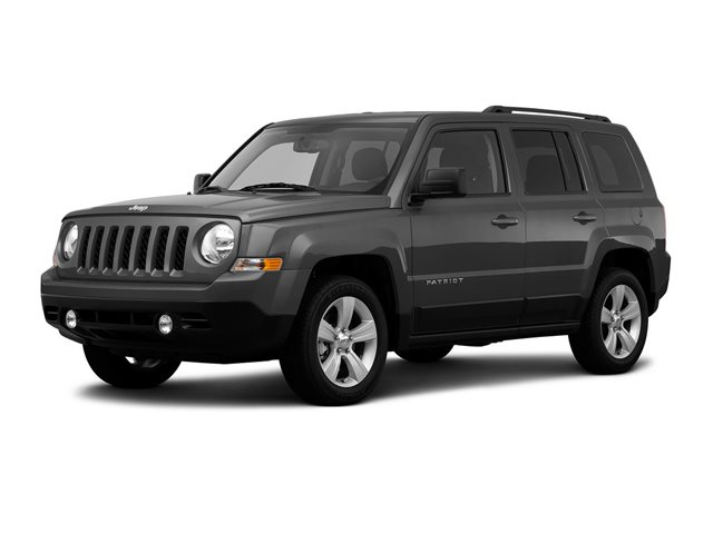 2017 Jeep Patriot in Plainfield, IN