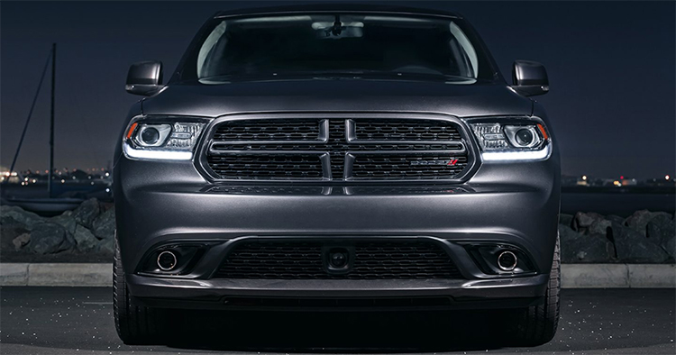 2017 Dodge Durango Engine in Indianapolis, IN
