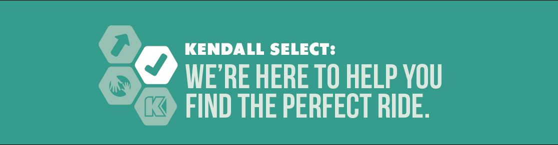 Kendall Select