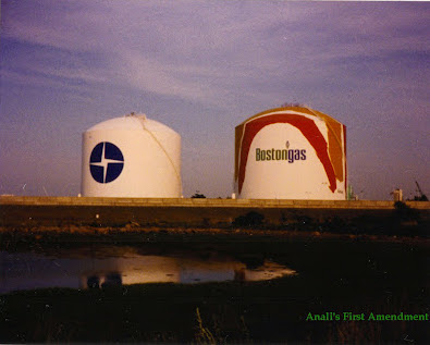 Rainbow Gas Tanks