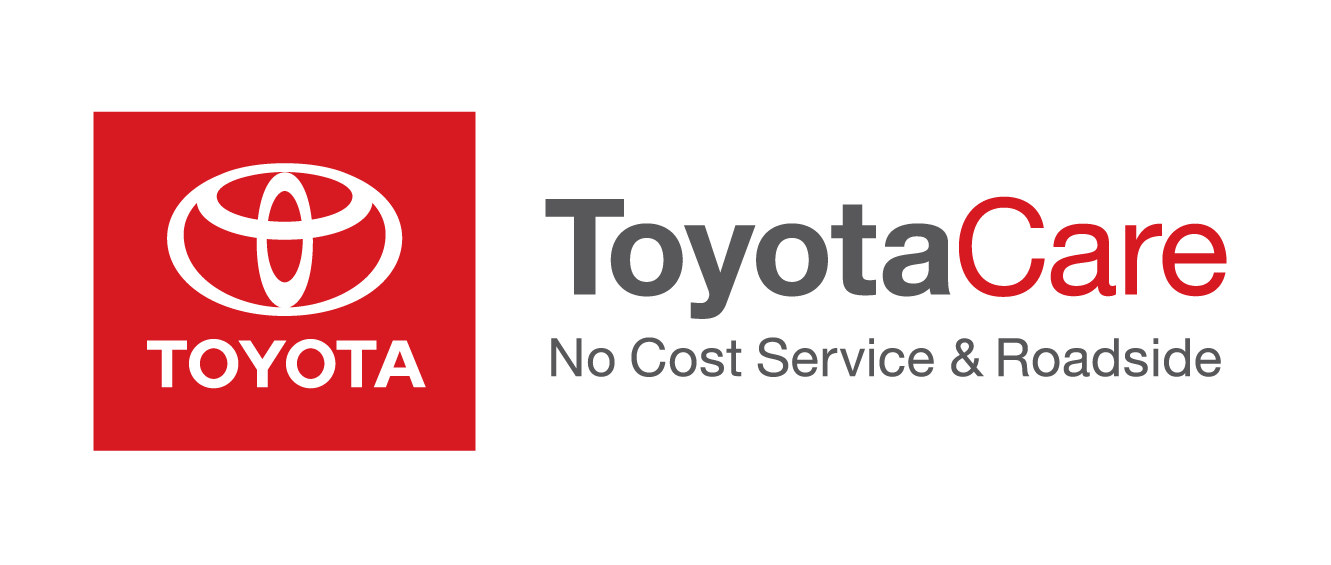 ToyotaCare Banner