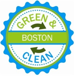 Boston Green and Clean