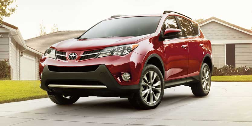 the 2015 toyota rav4 many perks in a well rounded package findlay toyota. Black Bedroom Furniture Sets. Home Design Ideas