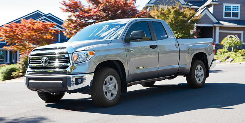 2017 Toyota Tundra Mpg >> Increase Fuel Economy In Your 2016 Toyota Tundra With These