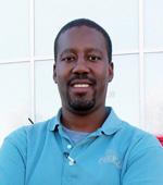 George  Kweyama
