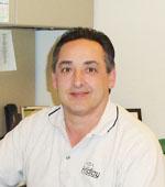 Mike  Stehli