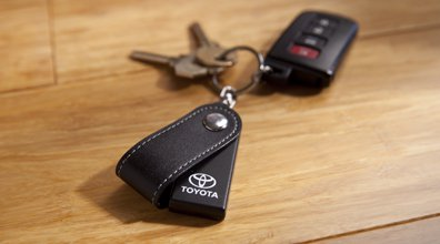 Toyota-Key-Finder