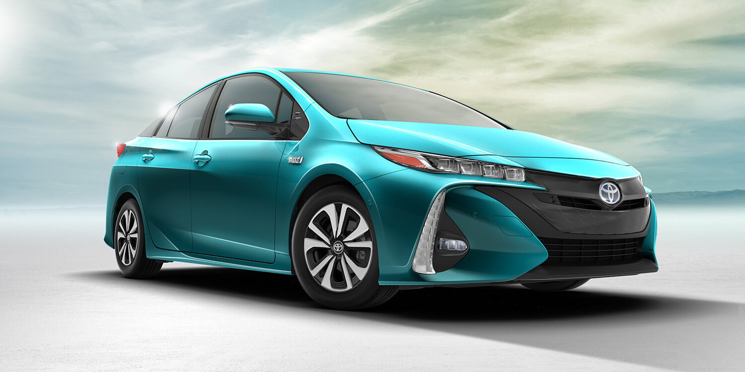 Learn More About The 2017 Prius Prime Price Range
