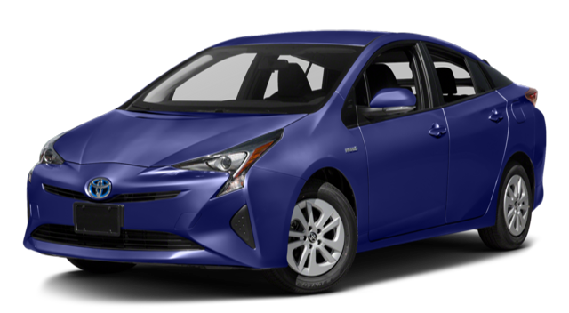 The 2017 Toyota Prius Vs The 2017 Honda Accord