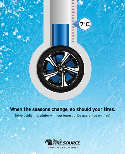 Winter Tires Lowest Price Formula Honda