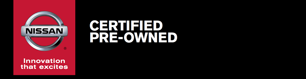Nissan Certified Pre Owned >> Nissan Certified Pre Owned Program Fred Martin Nissan