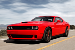 2015 Dodge Challenger Hellcat SRT | Fred Martin Superstore