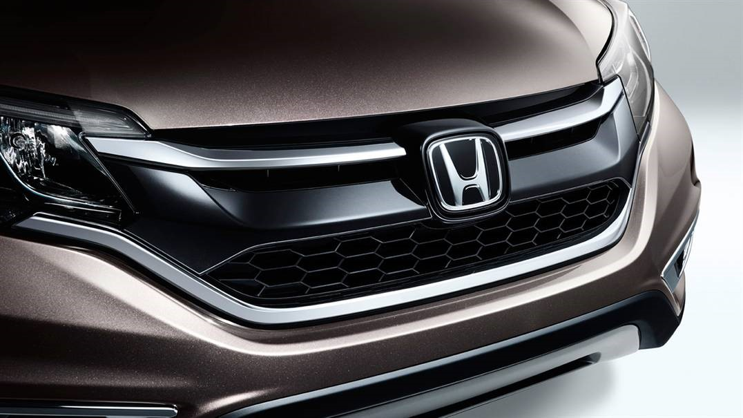 2016 Honda CR-V Grille