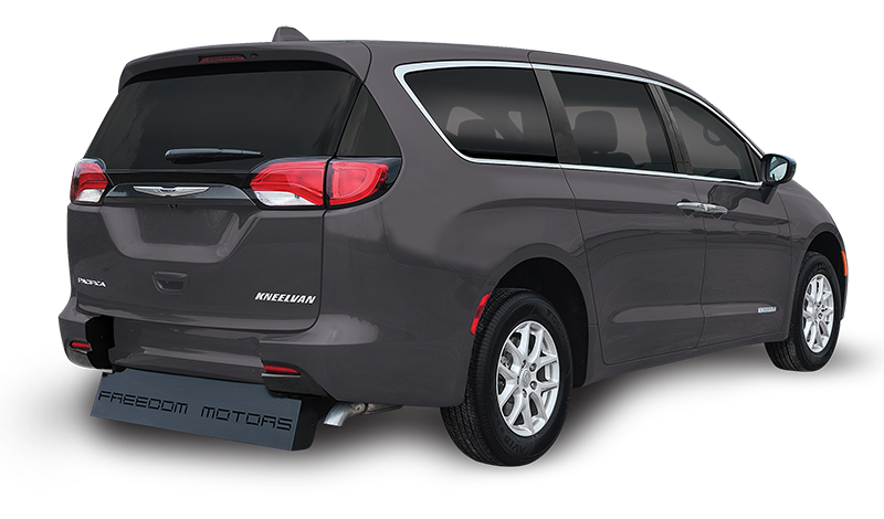 Chrysler Pacifica Kneelvan™