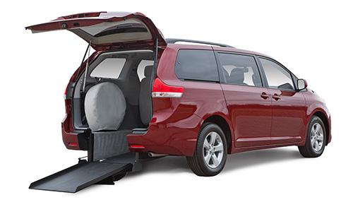 Modify My Vehicle Freedom Motors Usa