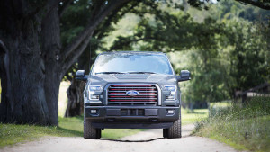 Ford F 150 Trim Levels >> All Six Of The 2016 Ford F 150 Trim Levels Define Excellence