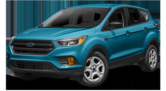 Compare The 2017 Ford Escape And The 2017 Mazda Cx 5