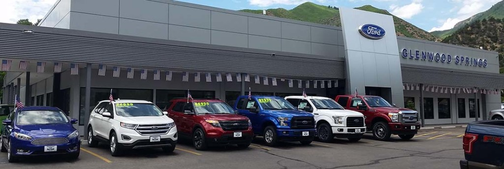 Glenwood Springs Dealership