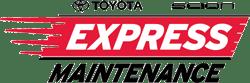 Toyota Express Maintenanc
