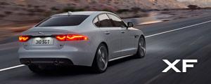 Jaguar-XF