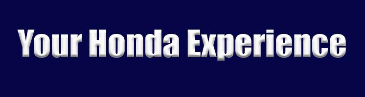 If You LEASE Your Honda Through Honda Financial Servicesu2026