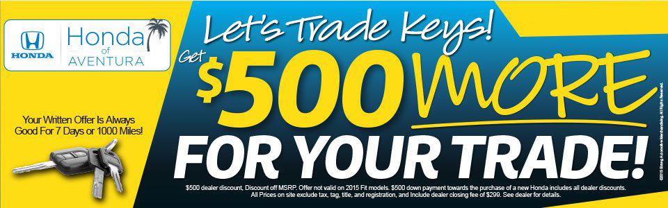 Value Your Trade Header