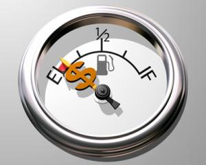 Price of gas