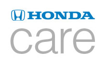 Honda Care Logo