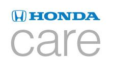 Honda Care Logo