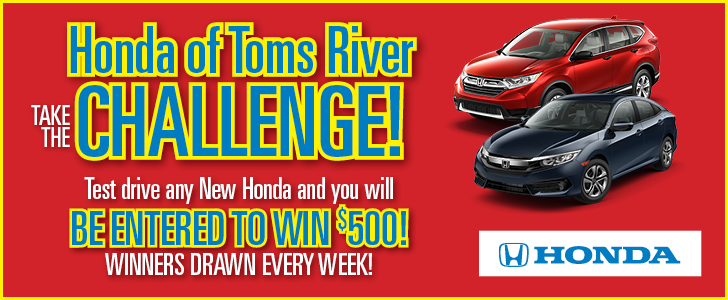 Honda of Toms River Challenge