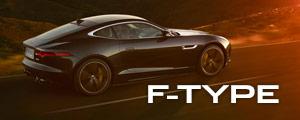 Jaguar-F-TYPE