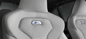 BMW M Series Interior