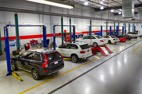 certified mercedes benz service center in phoenix az