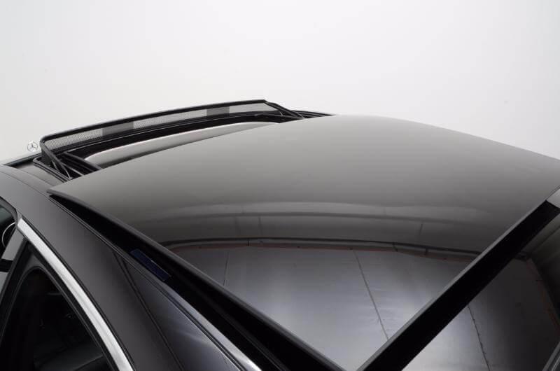 2015 Mercedes C300 Lxurry Exterior Sun Roof