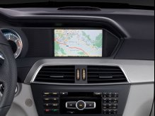 audio and navigation system