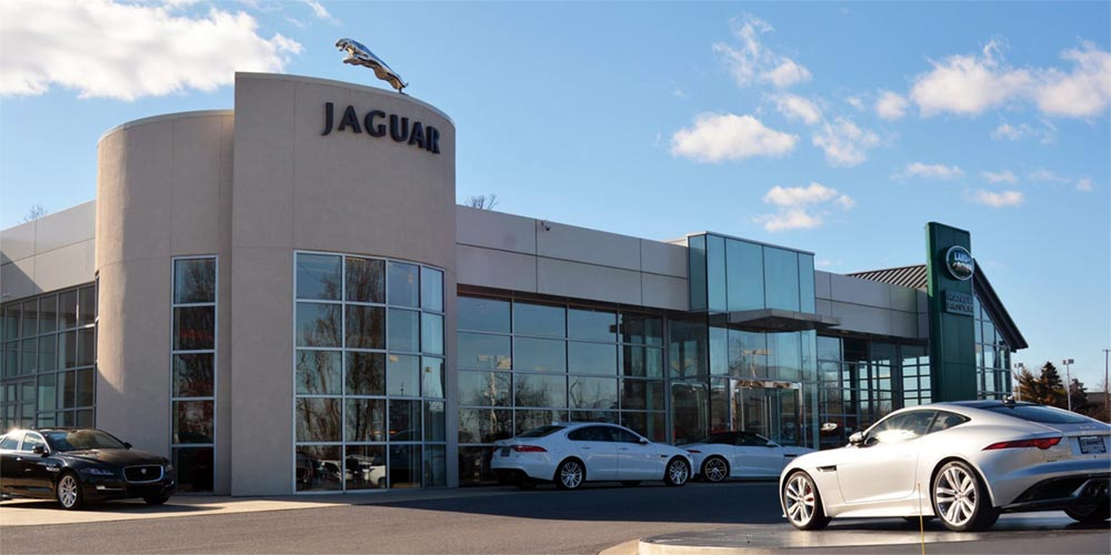 Jaguar allentown new used cars in allentown pa autos post for Honda dealer allentown pa