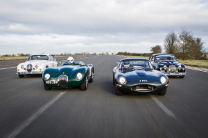 Most Expensive Jaguars In The World Which Car Topped 21m