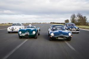 Jaguars Racetrack