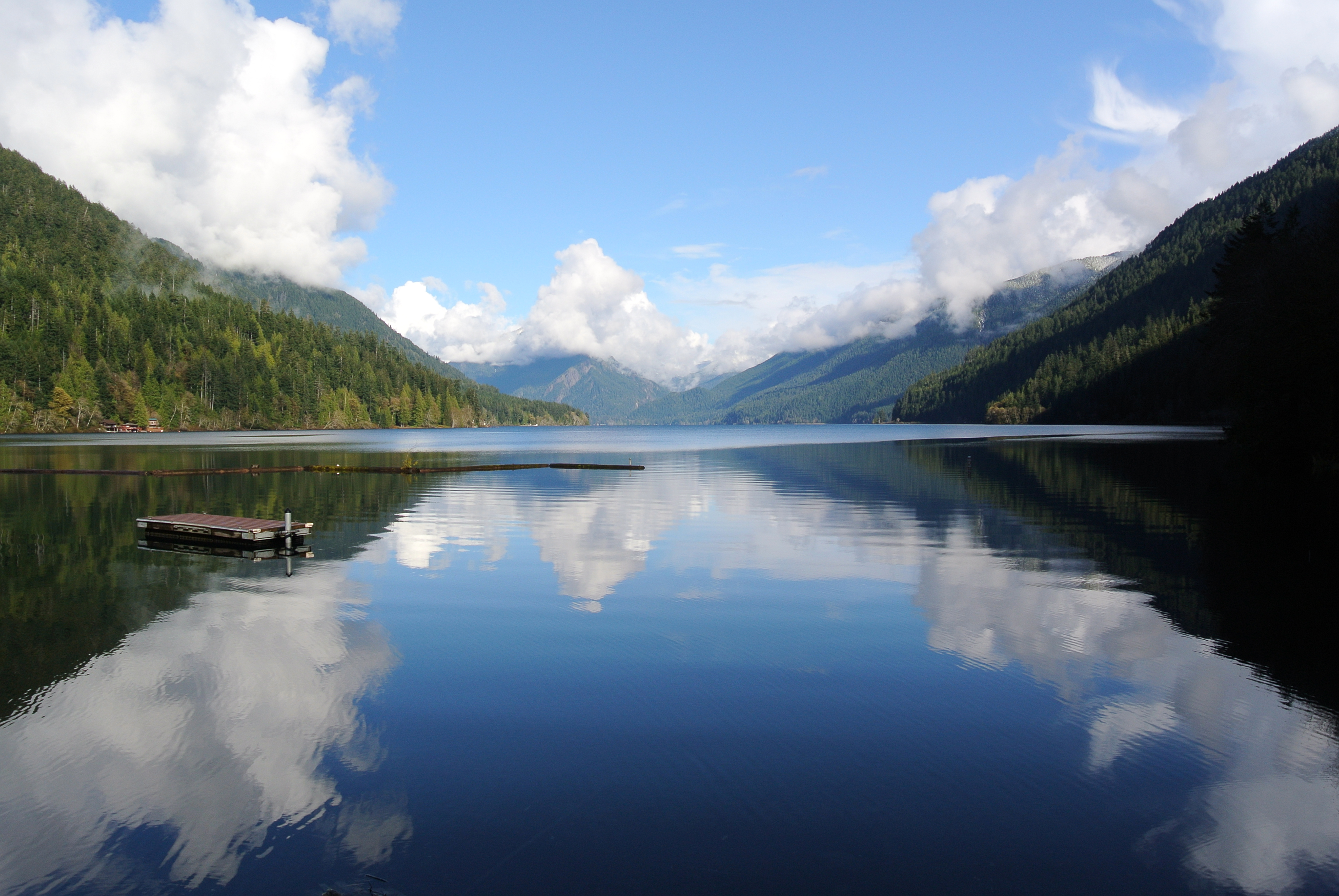 Scenic Summertime Drives – The Olympic Peninsula Loop ...