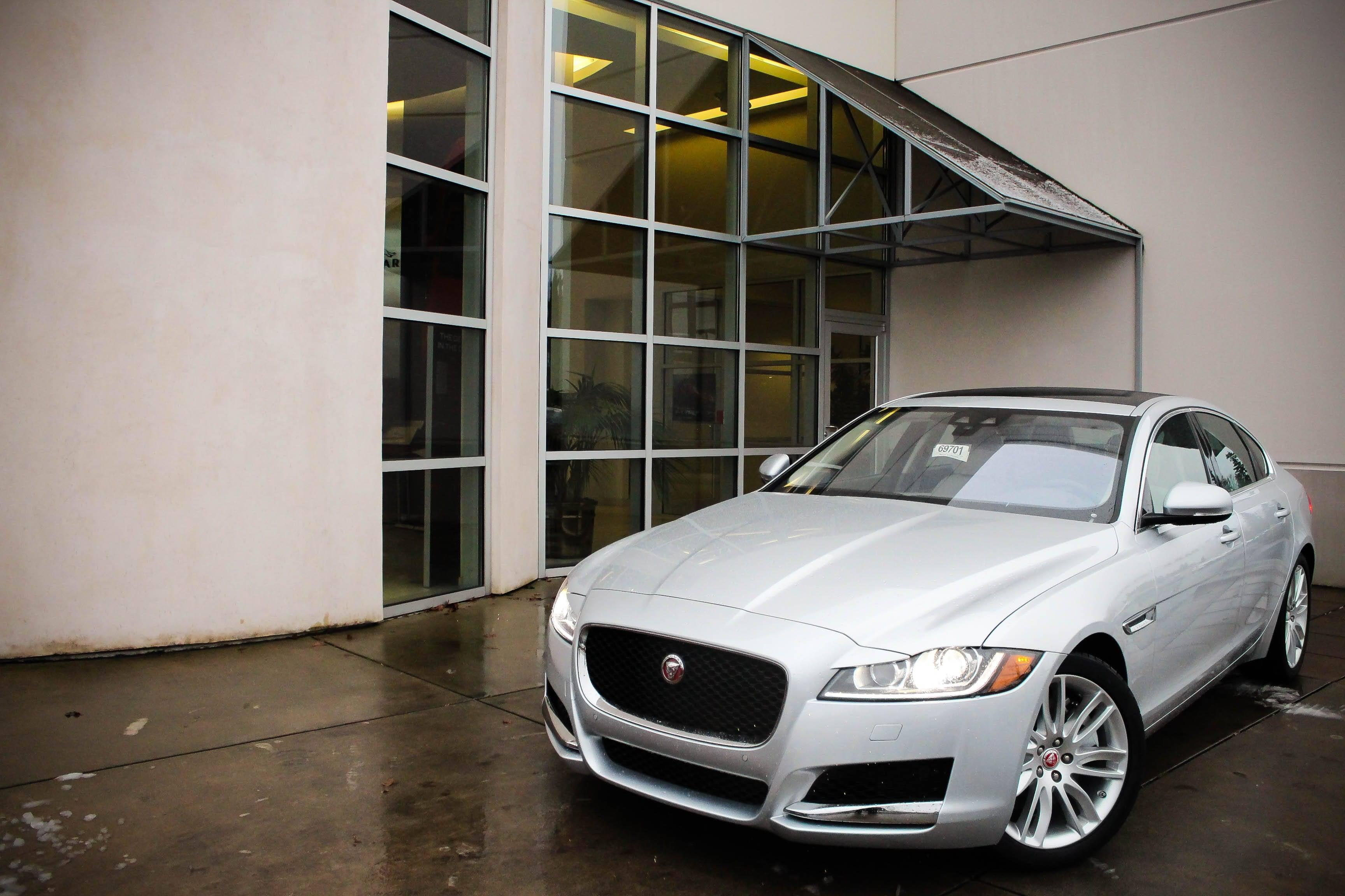 Land Rover Bellevue >> Jaguar & Used Car Dealer in Bellevue, WA   Jaguar Bellevue