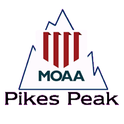 MOAA Pike's Peak