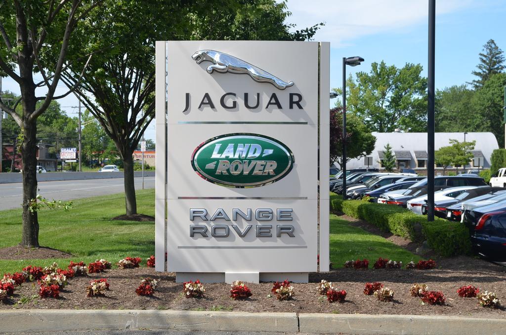 Jaguar Monmouth