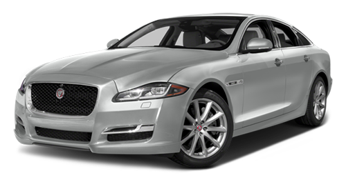 2016 Jaguar XJ R-Sport AWD silver