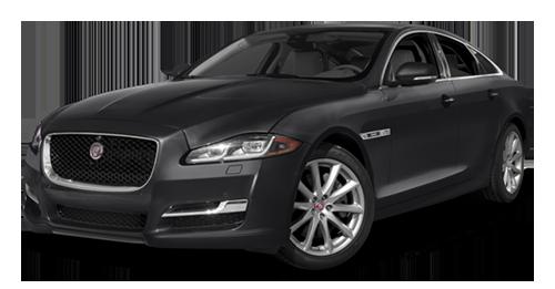 2016 Jaguar XJ R-Sport black