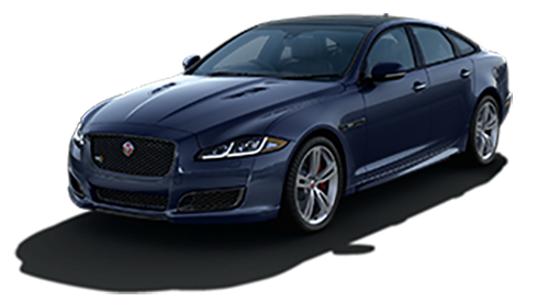 2016 Jaguar XJR purple