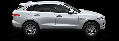 2017 Jaguar F-PACE Premium