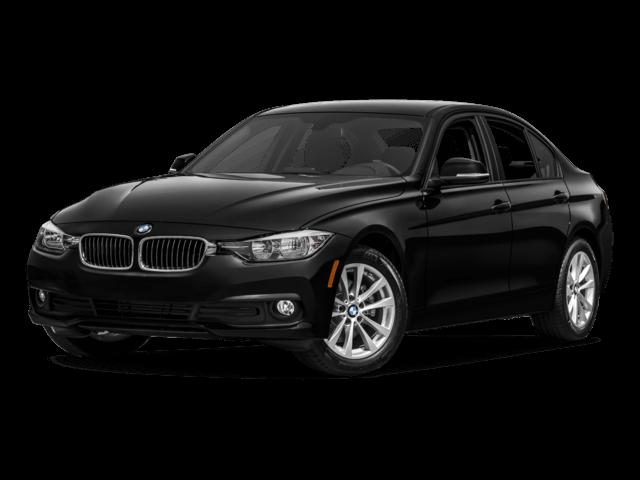 2017 BMW 3series sedan