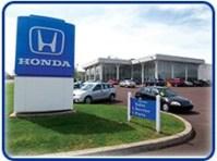 Keenan-Honda-Showroom_Doylestown_PA