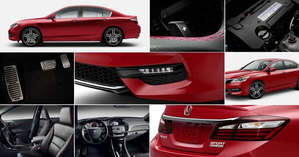 2017 Honda Accord Deals Prices Incentives Leases | 2017 - 2018 Cars ...