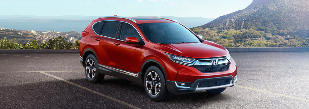 2017 Honda CR-V-Reserve yours at Keenan Honda